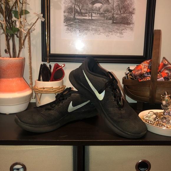 Nike Shoes - Womens Nike Running Shoes Size 7